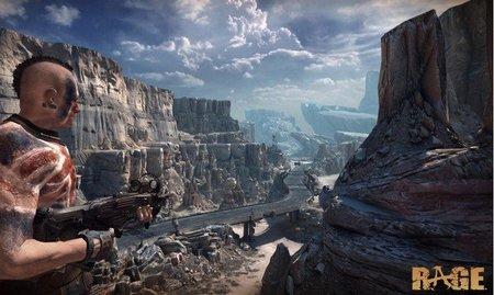 RAGE', intro y primera misión, 26 minutos de gameplay para impacientes