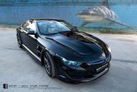 Vilner Studio BMW Serie 6 Bullshark