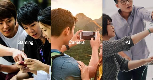 Snapdragon 670 vs Snapdragon 675: el paso adelante buscando el 'gaming' y las cámaras triples