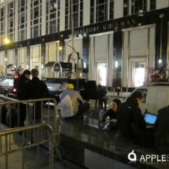 Foto 4 de 5 de la galería especial-lanzamiento-ipad-desde-nueva-york en Applesfera