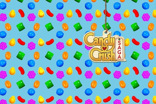 Siete años de Candy Crush, los caramelos digitales más valiosos de la historia
