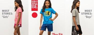 Una madre crea una línea de ropa para niñas, pues se cansó de encontrar solo shorts demasiado cortos