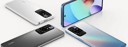 Xiaomi presenta por error el Redmi 10 y lo deja todo al descubierto, incluida su cámara de 50 megapíxeles