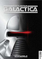 Especial Galactica en Scifiworld magazine