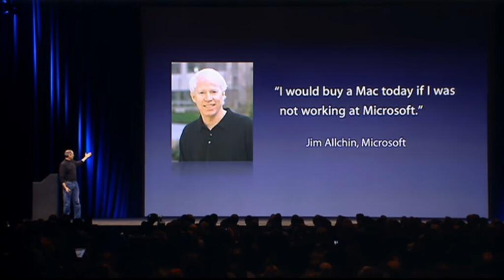 Cuando hasta los jefazos de Microsoft no lo veían claro:
