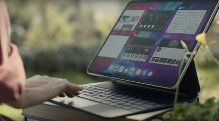 Nuevo iPad Pro con Magic Keyboard y MacBook Air: todos los detalles