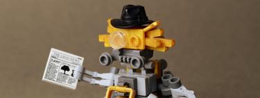 Robots que escriben noticias en español: cuando las máquinas hacen el trabajo de un periodista
