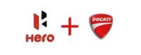 Hero MotoCorp podría estar interesado en Ducati