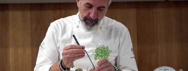 No volverás a tirar el líquido de las conservas: el chef gallego Pepe Solla nos dice cómo aprovecharlo para hacer platos más sabrosos