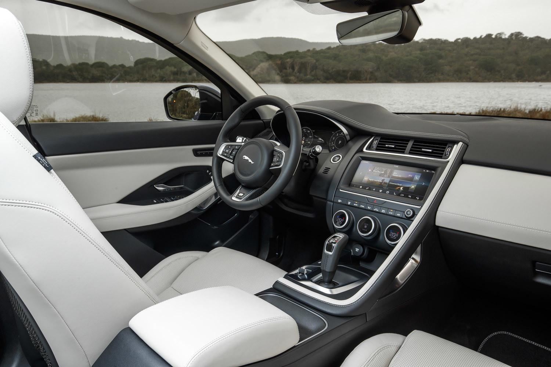 Foto de Jaguar E-PACE, primer contacto (86/164)