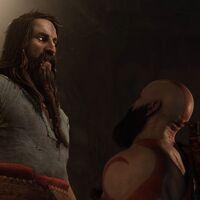 ¿Cuánto mide Tyr de God of War Ragnarok? El dios de la guerra nórdico impone en Asgard, pero no tanto como Lady Dimitrescu