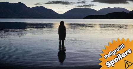'Top of the lake', la rabia y el dolor de un pueblo sin ley