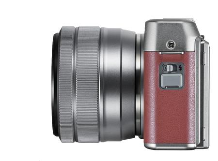 X A5 Pink Leftside Xc15 45mm