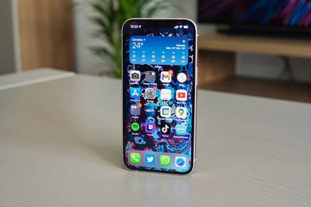 Iphone 13 7