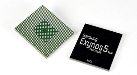 Así son los Samsung Exynos para los Galaxy S5 y Note 3 Neo