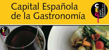 Burgos y Ciudad Real, finalistas de la segunda edición de la Capital Española de la Gastronomía