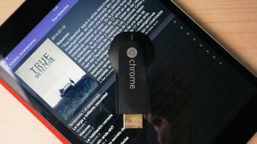 Seis aplicaciones para iOS que te permitirán más disfrutar de tu Chromecast