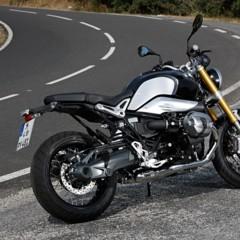 Foto 6 de 26 de la galería bmw-r-ninet-serie en Motorpasion Moto