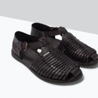 4 tipos de sandalia a los que quizá quieras dar una oportunidad este verano