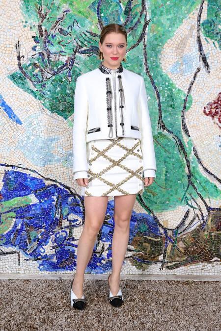 5 Lea Seydoux
