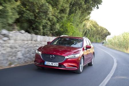 Mazda Mazda6 2018 044