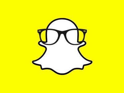 Snapchat estaría trabajando en un dispositivo de realidad aumentada