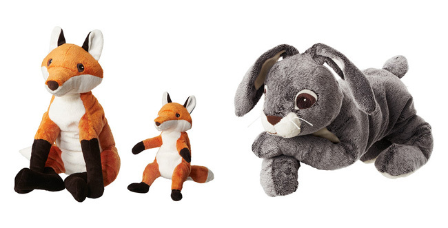 Solidaridad en ikea ayudemos a unicef y a save the - Peluches a 1 euro ...