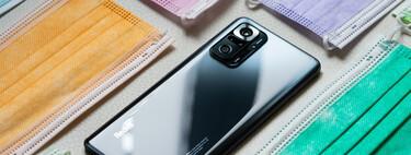 Adelántate y ahorra 25 euros en la compra del nuevo Xiaomi Redmi Note 10 Pro en Aliexpress Plaza: menos de 250 euros y envío gratis