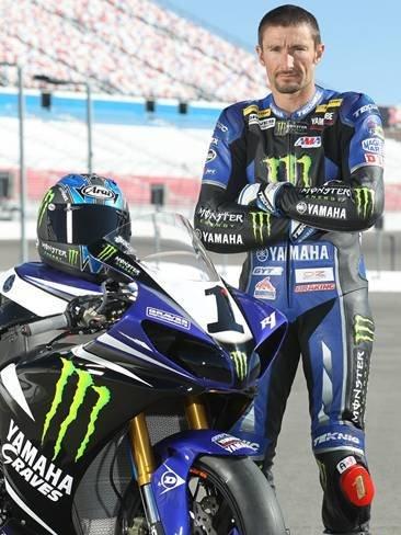 MotoGP Valencia 2011: Josh Hayes sustituirá a Colin Edwards
