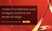 Adobe Presenta Acrobat XI, su creador de archivos PDF por excelencia
