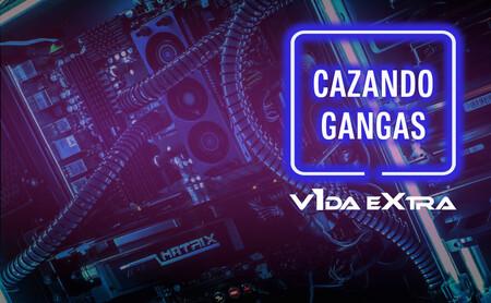 Las 23 mejores ofertas de accesorios, monitores y PC Gaming (ASUS, Razer, Logitech...) en nuestro Cazando Gangas