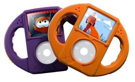 Funda Tapdole para proteger tu iPod de los niños