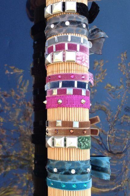 """Moda y blogs 120: el éxito de las pulseras """"kymonas"""""""