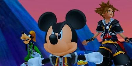 10 minutos de gameplay de Kingdom Hearts HD 2.5 ReMIX