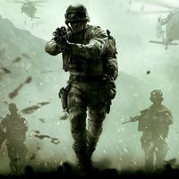 Call of Duty 4: Modern Warfare se une a los retrocompatibles de Xbox
