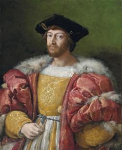 Lorenzo de Medicis