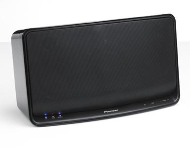Pioneer desvela su nueva línea de altavoces inalámbricos compatibles con AirPlay y DLNA