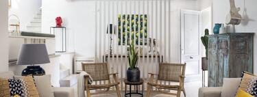 Siete sillones modernos y de tendencia para acompañar al sofá mientras actualizas el salón