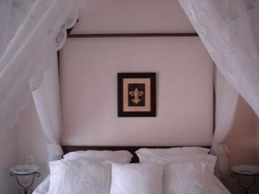 Enséñanos tu casa: el dormitorio de Margot