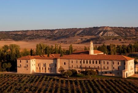 Abadía Retuerta LeDomaine, un hotel para sentirte como en casa