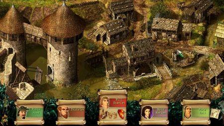 'Robin Hood: La Leyenda de Sherwood', el 'Commandos' wannabe de Spellbound Entertainment, llega a Good Old Games