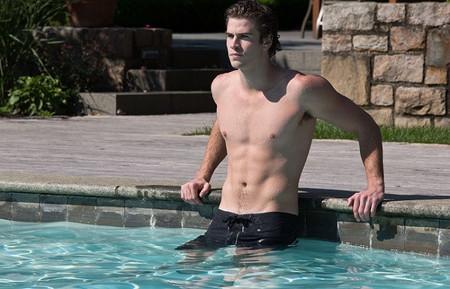 Liam Hemsworth en