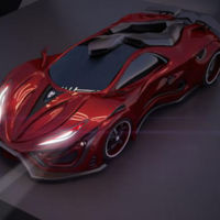Inferno exotic car, el auto indeformable mexicano