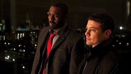 'Luther' tendrá tercera temporada