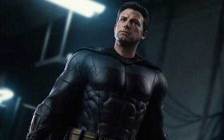 Ben Affleck Batman 1x 2560x1600 1