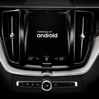 Google entrará por fin en el coche: presente y futuro del vehículo conectado