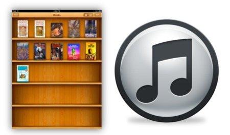 iTunes 11 estrenará una interfaz nueva y se integrará más con iBooks