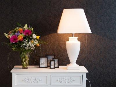 Cómo cambiar la deco de tu hogar con paredes pintadas en colores oscuros (parte II)