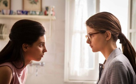 'La amiga estupenda: Un mal nombre', la temporada 2 de la serie de HBO ofrece una estimable adaptación de la saga de Elena Ferrante