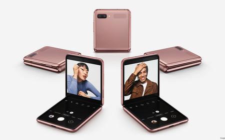 Samsung Galaxy Z Flip 5G: una versión renovada del Galaxy Z Flip que suma 5G gracias al Snapdragon 865+